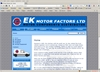 ekmotorfactors.co.uk